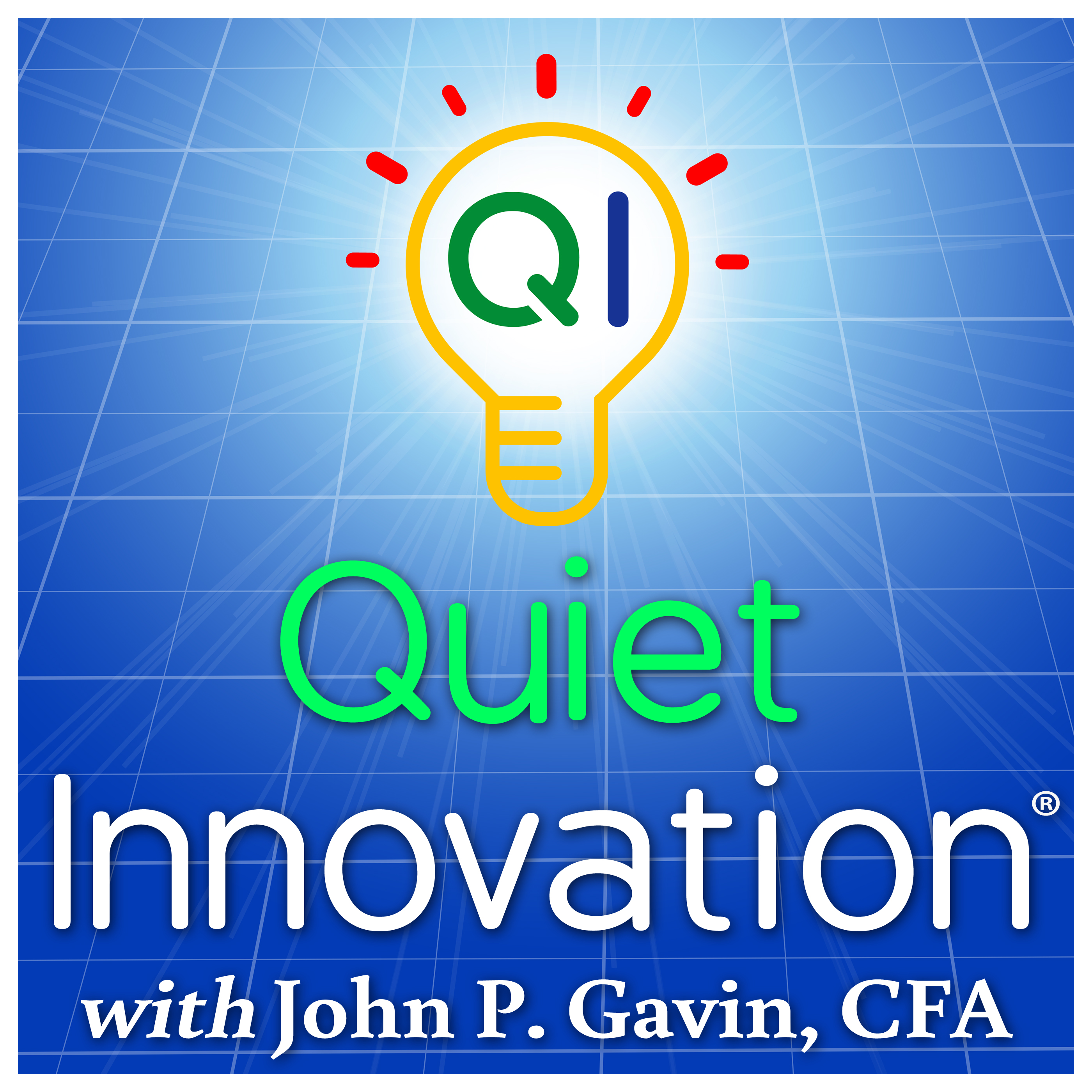 Quiet Innovation: Helping the Startup, Entrepreneur, & Innovator Turn Their Great Ideas Into Reality.